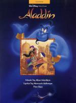 Aladdin Instrumental Solo Trombone Sheet Music