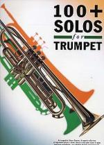 100 Plus Solos For Trumpet Sheet Music