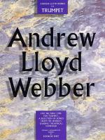 Andrew Lloyd Webber For Trumpet Sheet Music