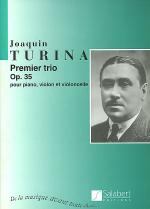 Piano Trio No. 1 Sheet Music