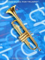 Show Music For Trumpet Sheet Music