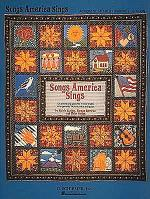 Songs America Sings Sheet Music