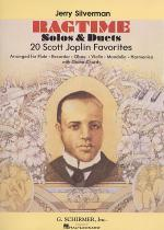 Ragtime Solos And Duets Sheet Music