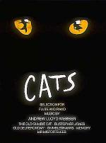 Cats - Flute/Piano Sheet Music