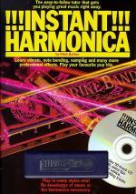 Instant Harmonica Sheet Music