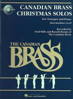 The Canadian Brass Christmas Solos Sheet Music