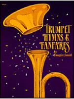 Trumpet Hymns and Fanfares Sheet Music