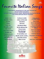 Favorite Italian Songs Sheet Music