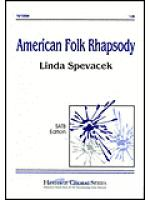 American Folk Rhapsody Sheet Music