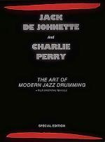 The Art Of Modern Jazz Drumming Sheet Music