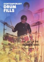 Contemporary Drum Fills Sheet Music