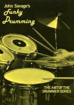 Funky Drumming Sheet Music