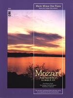 MOZART Concerto No. 12 in A major, KV414 Sheet Music