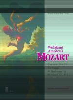 MOZART Concerto No. 20 in D minor, KV466 (Digitally Remastered 2 CD set) Sheet Music