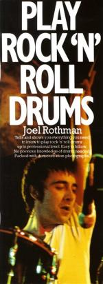 Play Rock 'N' Roll Drums Sheet Music