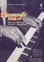 STRETCHIN' OUT: 'Comping' with a Jazz Rhythm Section Sheet Music
