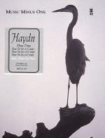 HAYDN Piano Trios, vol. II: G major (HobXV:25), F-sharp minor (HobXV:26), F major (HobXV:6) Sheet Music