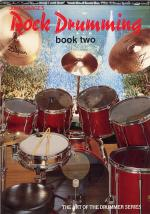 Rock Drumming Book 2 Sheet Music