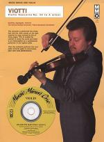 VIOTTI Violin Concerto No. 22 in A minor , G97 (New Digitally Remastered 2 CD set) Sheet Music