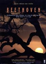 BEETHOVEN Two Romances for Violin & Orchestra; Sonata No. 5 in F major 'Spring' (New Digitally Remas Sheet Music