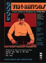 Good Vibe-rations: The Shelly Elias Vibraphone Method, vol. II Sheet Music