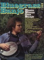 Bluegrass Banjo - Music Minus One Sheet Music