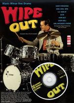 Wipe-Out Sheet Music
