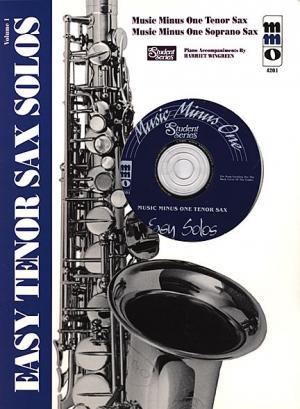 Tenor Madness - Alternate Tenor Sax Sheet Music