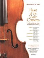The Heart of the Violin Concerto Sheet Music