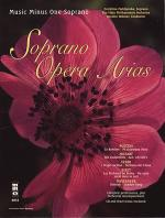 Soprano Arias with Orchestra, vol. I Sheet Music