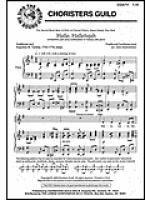 Halle, Hallelujah Sheet Music