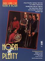 Horn of Plenty Brass Quintets Sheet Music