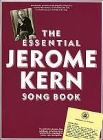 The Essential Jerome Kern Songbook Sheet Music