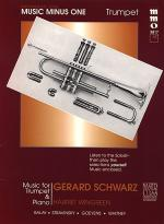 Intermediate Trumpet Solos, vol. III (Gerard Schwarz) Sheet Music