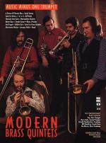 Modern Brass Quintets Sheet Music