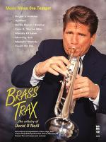 Brass Trax: The Trumpet Artistry Of David O'Neill Sheet Music