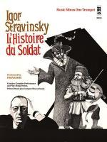 STRAVINSKY L'Histoire du Soldat (septet) Sheet Music