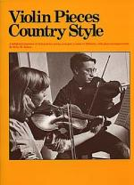Violin Pieces Country Style Sheet Music