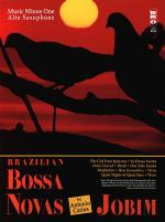 JOBIM Brazilian Bossa Novas with Strings Sheet Music