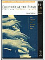 Together at the Piano, Book 1 Sheet Music