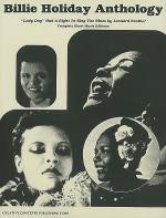 Billie Holiday Anthology Sheet Music