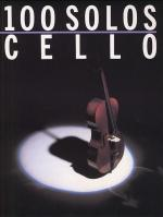 100 Solos: Cello Sheet Music