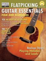 Flatpicking Guitar Essentials Sheet Music