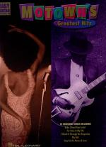 Motown's Greatest Hits - Easy Guitar Sheet Music