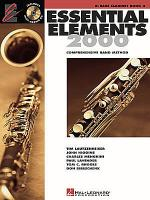 Essential Elements 2000, Book 2 Sheet Music