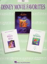 Disney Movie Favorites Instrumental Solo Cello Sheet Music