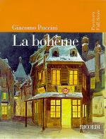 La Bohème Sheet Music