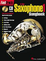 FastTrack Alto Saxophone Songbook - Level 1 Sheet Music