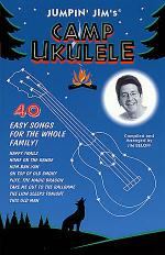 Jumpin' Jim's Camp Ukulele Sheet Music