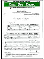 Jamaican Noel Sheet Music